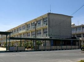 浜松市立赤佐小学校