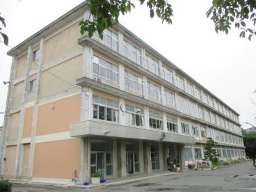 鴨江小学校