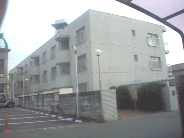 中古マンション 静岡県浜松市西区入野町736-1 東海道本線浜松駅 580万円