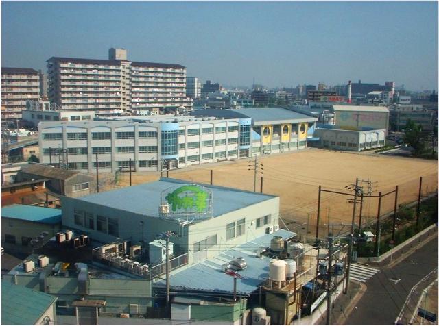 名古屋市立伝馬小学校