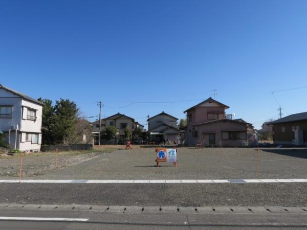 土地 焼津市小川 JR東海道本線(熱海〜米原)焼津駅 380万円