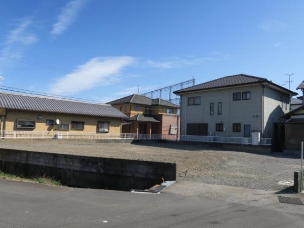 土地 焼津市大住 JR東海道本線(熱海〜米原)西焼津駅 1580万円