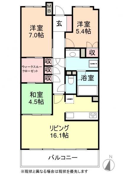 中古マンション 高岡市末広町 あいの風とやま鉄道高岡駅 3550万円