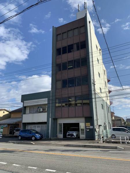 ビル 富山市奥田双葉町 あいの風とやま鉄道富山駅 3200万円