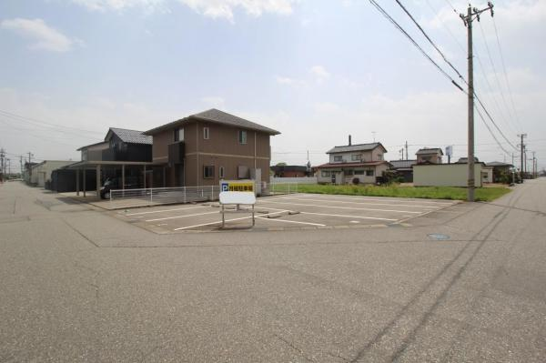土地 富山市婦中町下轡田 高山本線速星駅 980万円