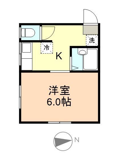 マンション 富山市藤木 富山地鉄本線越中荏原駅 1080万円