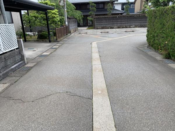 中古戸建 富山市石坂東町 あいの風とやま鉄道富山駅 1500万円