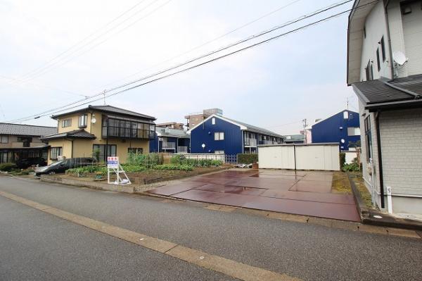 土地 富山市上大久保 高山本線笹津駅 750万円
