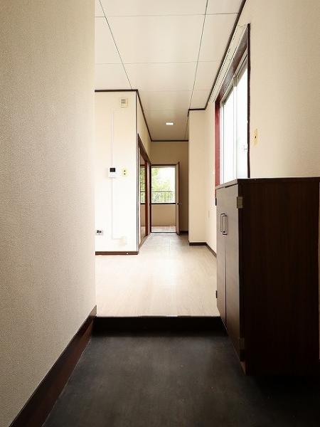 アパート 富山市東町3丁目 富山地鉄不二越上滝線栄町駅 1580万円