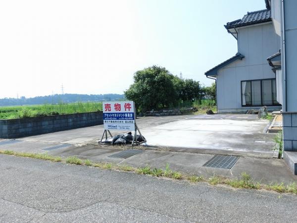 中古戸建 富山県射水市串田5137 城端線二塚駅 1380万円
