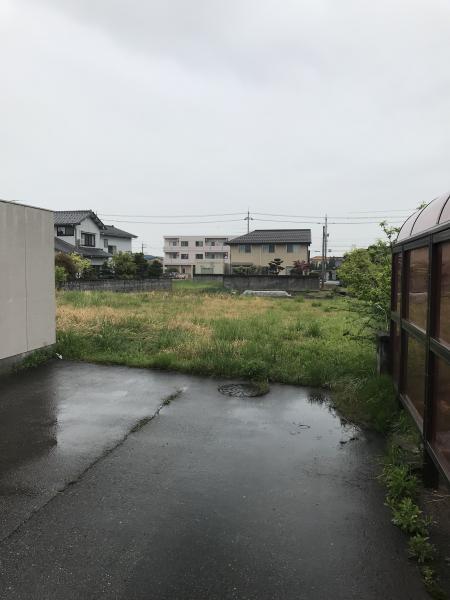 土地 富山県富山市金代329 富山地鉄本線東新庄駅 450万円