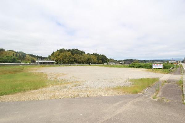 土地 富山県氷見市上田子134-1 氷見線島尾駅 2500万円