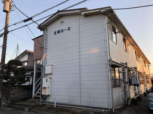 アパート 富山県富山市五福4121-19 高山本線西富山駅 3980万円