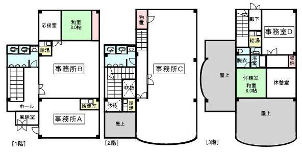 その他 富山県魚津市相木830 あいの風とやま鉄道魚津駅 2000万円