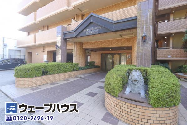 中古マンション 岡山市北区野田2丁目 宇野線大元駅 1200万円