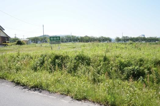 土地 鳥取県西伯郡南部町天萬1869  900万円