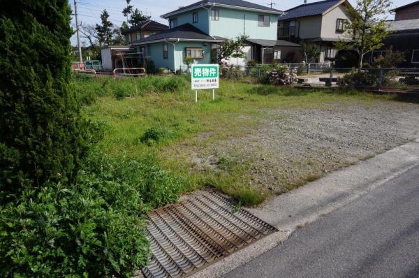 土地 鳥取県米子市富益町59-29  412.5万円