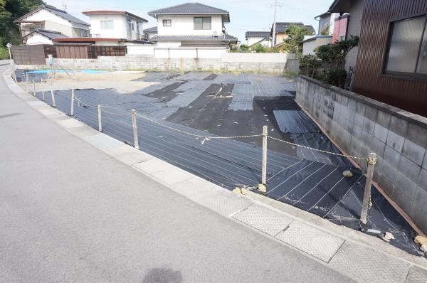 土地 鳥取県米子市宗像7-11  700万円