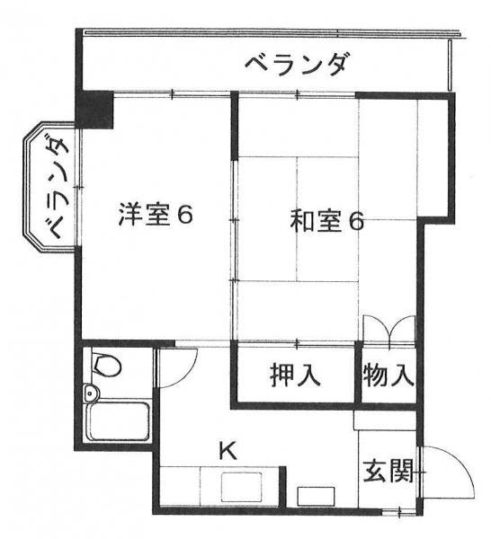 中古マンション 鳥取県米子市皆生温泉4丁目  250万円