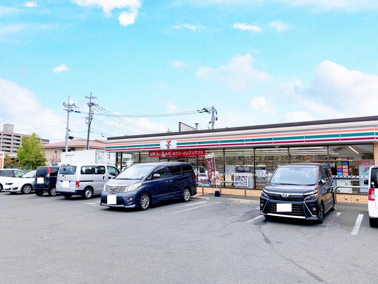 セブン-イレブン 佐賀成章町店