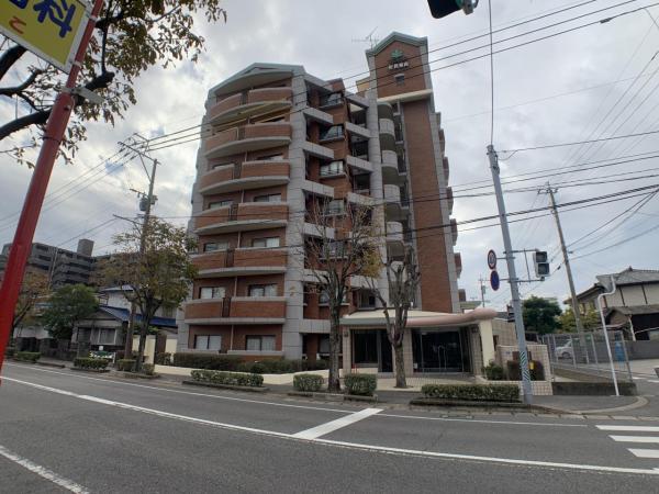 中古マンション 佐賀市鬼丸町80番地1 JR長崎本線佐賀駅 1100万円