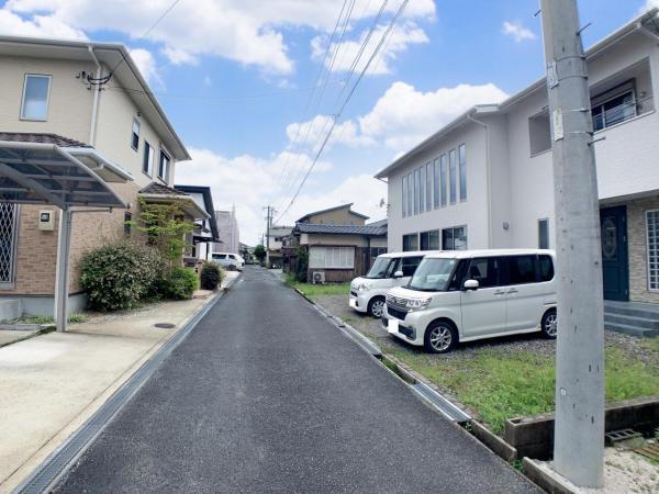 中古戸建 佐賀市昭栄町94番 JR長崎本線鍋島駅 2680万円