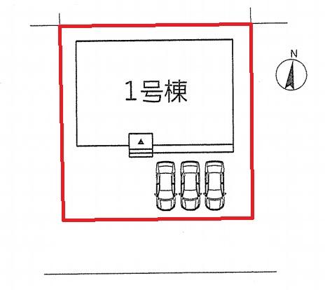 新築戸建 佐賀市大和町大字久池井1544-22 JR長崎本線佐賀駅 2499万円