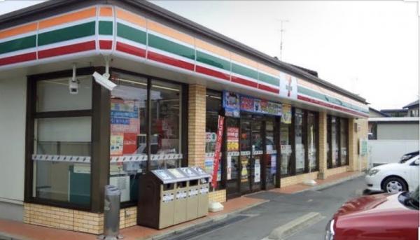 セブンイレブン佐賀大和尼寺店