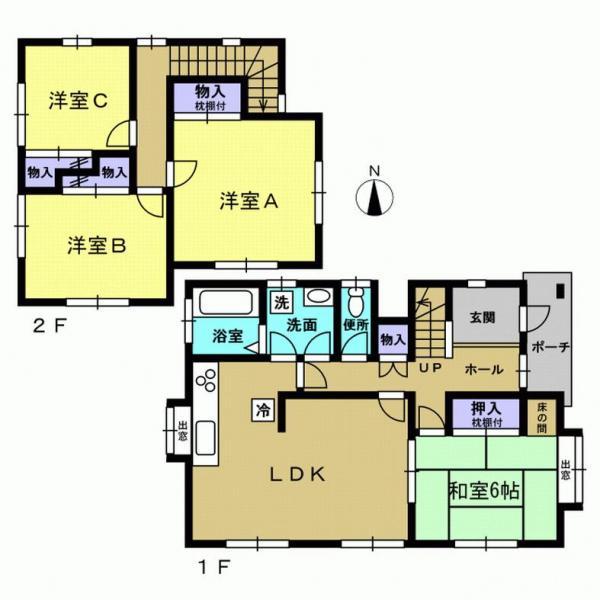 中古戸建 糸島市志摩初273-7 JR筑肥線筑前前原駅 1390万円