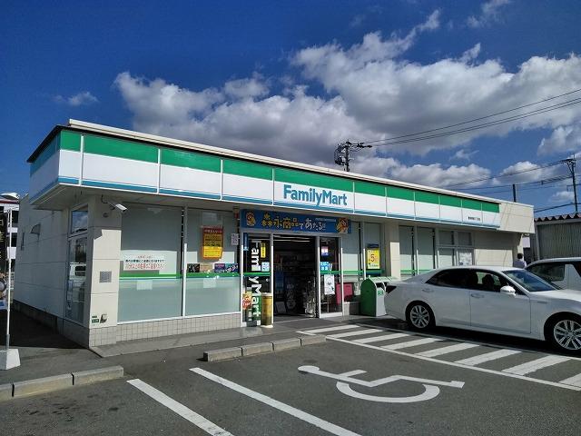 ファミリーマート 博多駅南六丁目店