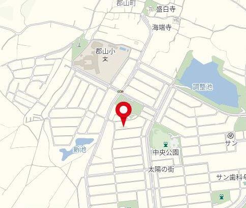 中古戸建 鈴鹿市郡山町 伊勢鉄道中瀬古駅 1590万円