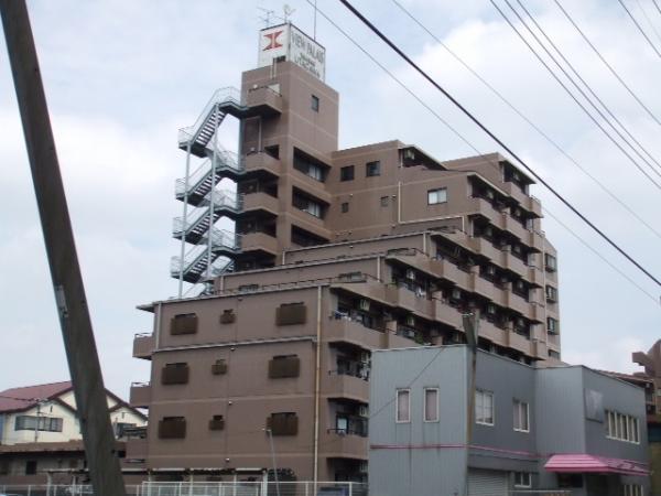 中古マンション 高崎市歌川町 JR信越本線北高崎駅 1150万円