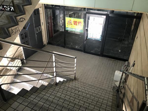 ビル 高崎市連雀町 JR高崎線高崎駅 9800万円