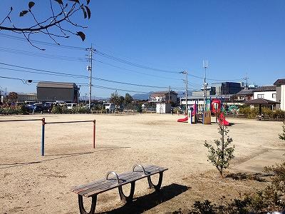 飯玉末広公園