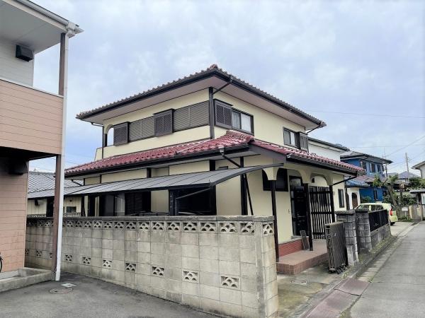 土地 高崎市飯塚町 JR上越線高崎問屋町駅 1800万円