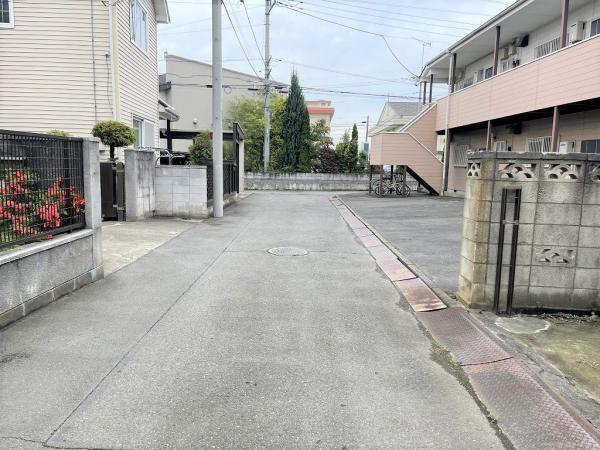 土地 高崎市飯塚町 JR上越線高崎問屋町駅 1890万円