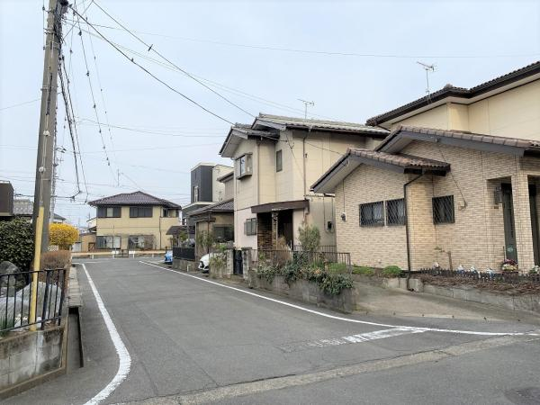 中古戸建 高崎市井野町 JR上越線井野駅 750万円