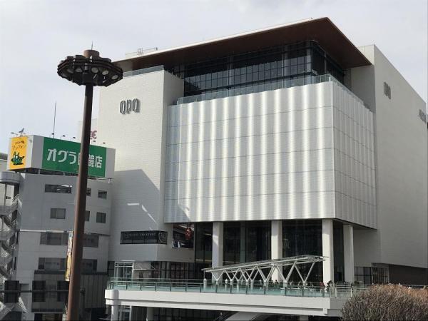 高崎OPA(オーパ)