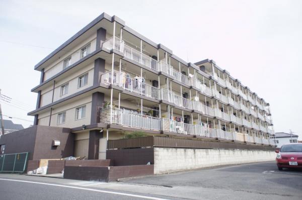 中古マンション 高崎市上佐野町 JR高崎線高崎駅 720万円