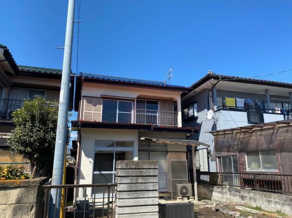 中古戸建 高崎市棟高町 JR上越線井野駅 630万円