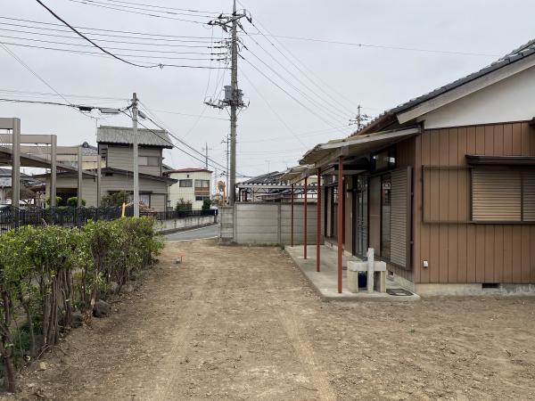 中古戸建 高崎市中島町 JR高崎線倉賀野駅 580万円