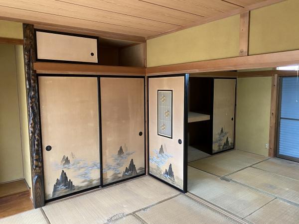 中古戸建 高崎市中島町 JR高崎線倉賀野駅 780万円