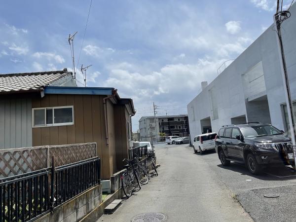 土地 高崎市貝沢町 JR上越線高崎問屋町駅 950万円