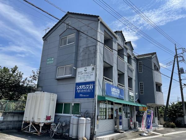 アパート 高崎市藤塚町 JR信越本線群馬八幡駅 1750万円