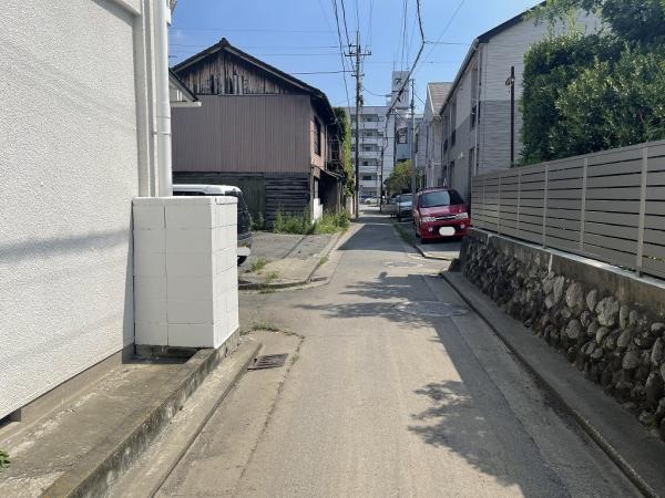 中古戸建 高崎市弓町 JR高崎線高崎駅 1600万円