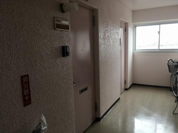 中古マンション 群馬県高崎市常盤町133-1 JR信越本線北高崎駅 650万円