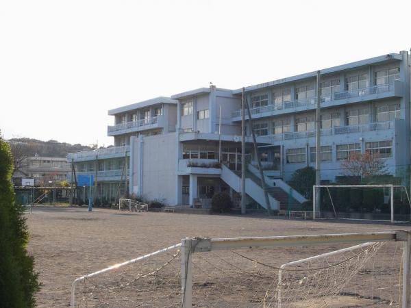 高崎市立片岡中学校