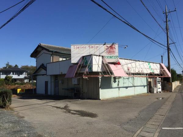 土地 群馬県藤岡市篠塚410-1 JR八高線(高麗川~高崎)群馬藤岡駅 1800万円