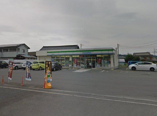 ファミリーマート 高崎吉井町店