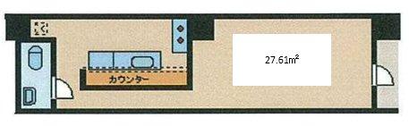 中古マンション 群馬県高崎市八千代町1丁目12-1 JR高崎線高崎駅 100万円